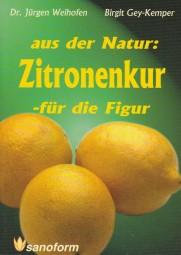 Zitronenkur - für die Figur - Buch im Sofortdownload